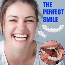Load image into Gallery viewer, The Perfect Smile Snap-On Veneers