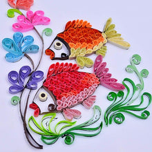 Load image into Gallery viewer, Easy Quilling Kits