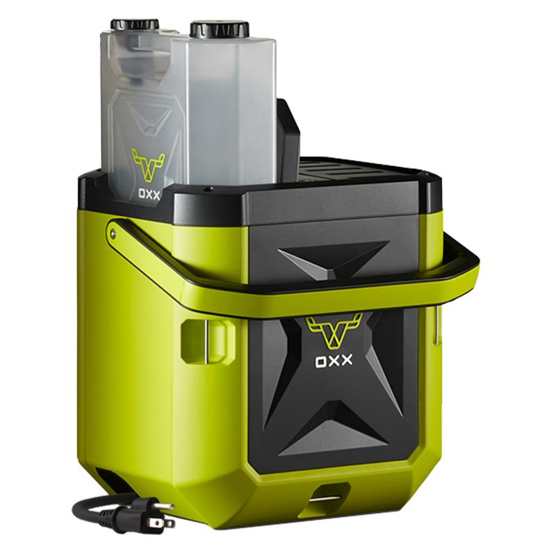 OXX  CoffeeBoxx  85 oz. Green  Coffee Maker