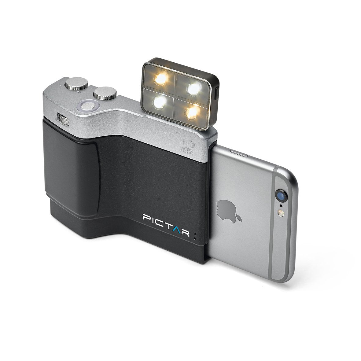 Pictar one MKII for iPhone 4s-8 / top Android phones