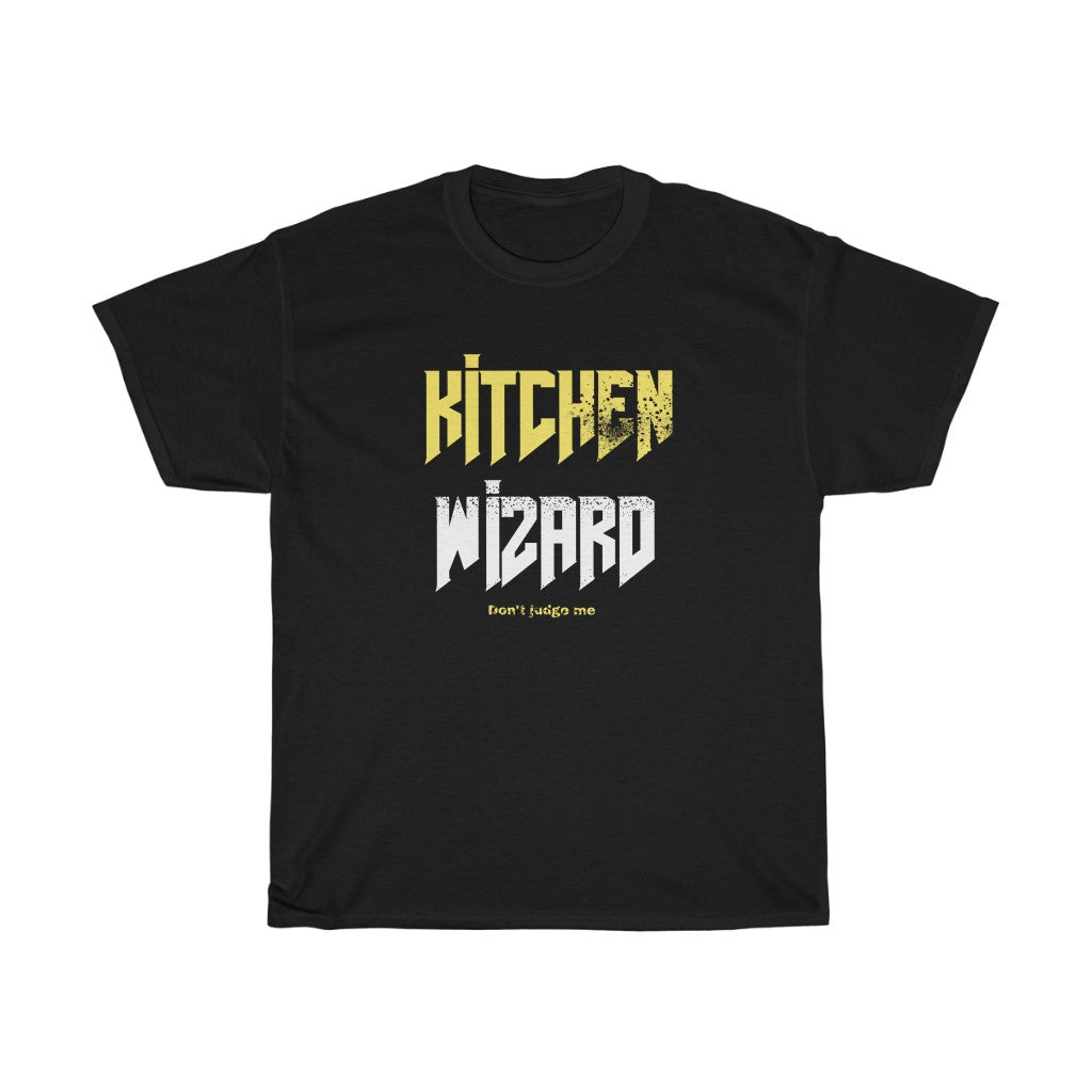 Kitchen Wizard T-Shirt