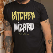 Load image into Gallery viewer, Kitchen Wizard T-Shirt
