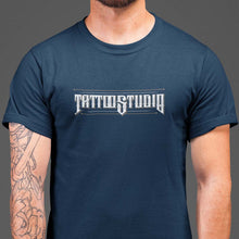 Load image into Gallery viewer, Tattoo Studio T-Shirt