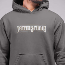 Load image into Gallery viewer, Tattoo Studio Hoodie - Tattoo Studio Gear