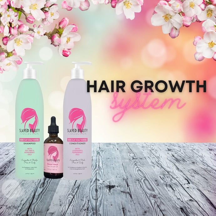 Hair Growth System