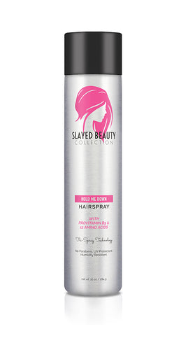Hold Me Down 3-in-1 Hairspray