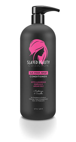 Slay, Hydrate, Repeat! Conditioner 32oz