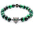 Protective Green Tiger's Eye Bracelet