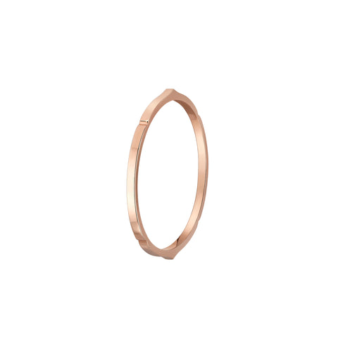 Aura - Rose Gold Bracelet