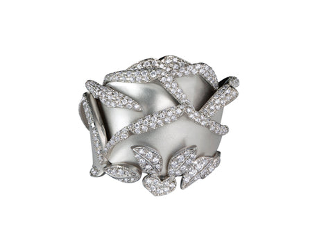 The Rose of Hope Ring