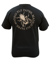 Madrid Fly Paper Men's T-Shirt