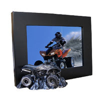 Quad Photo Frame