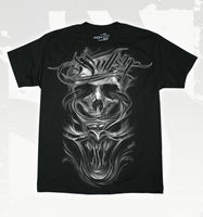 Sullen Lost Soul Men's T-Shirt In Black