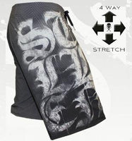 Sullen Stacks Boardshorts
