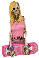 Skater Girl Figurine