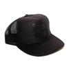 Skull Candy Black Logo Hat