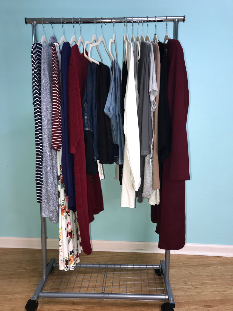 Creating a Capsule Wardrobe for Pregnancy