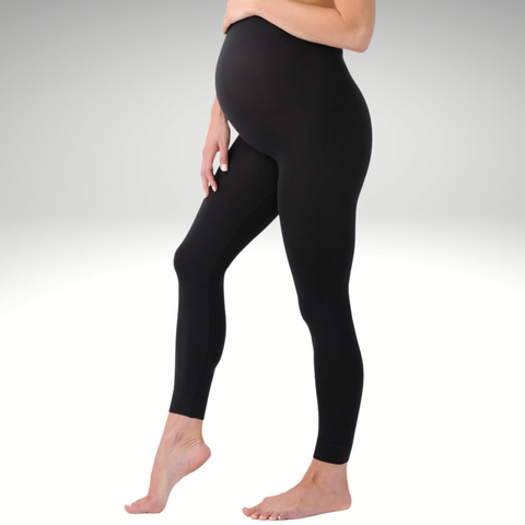 B.D.A. Leggings - Black