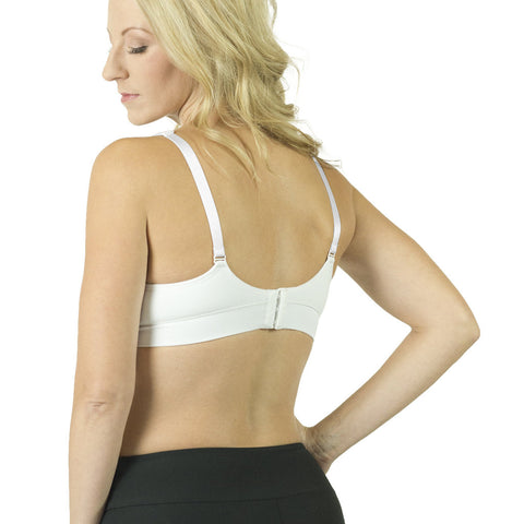 Seamless Pump and Nurse Bra