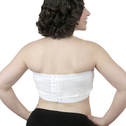 Strapless Nursing and Pumping Bra