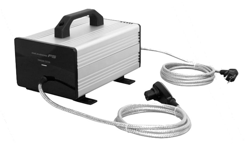 SEABOB Quick Charger for F5 S & F5 SR