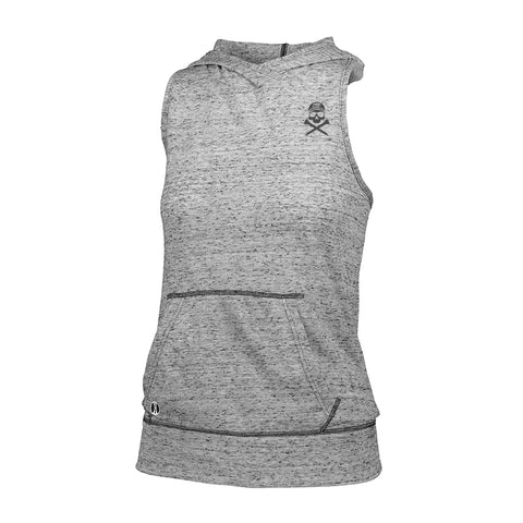 Mike Flaskey Holloway Ladies' Advocate Hooded Training Tank