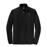 Mike Flaskey Nike Dri-FIT Half-Zip Cover Up