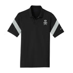 Mike Flaskey Nike Dri-FIT Commander Polo
