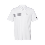Adidas - 3-Stripes Chest Sport Shirt