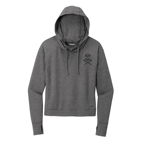 Mike Flaskey OGIO ENDURANCE Ladies' Force Hoodie