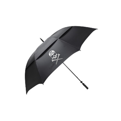"MF 46"" Chairman Auto Open/Close Vented Umbrella"