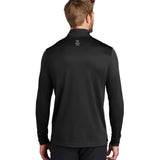 Mike Flaskey Nike Dry Half-Zip Cover Up