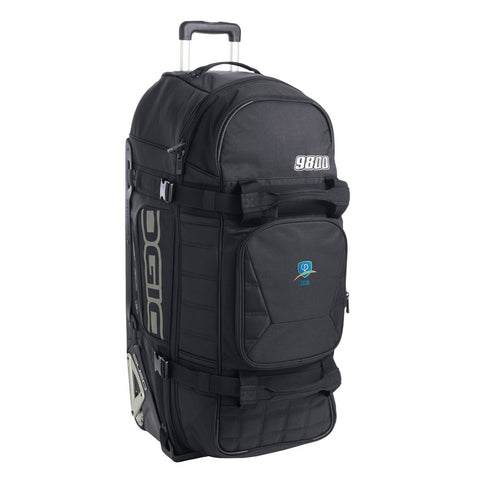 OGIO 9800 Travel Bag - Shield