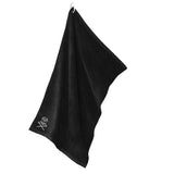 MF Port Authority® Grommeted Microfiber Golf Towel