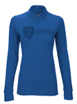 Vansport Ladies'  Zen Pullover