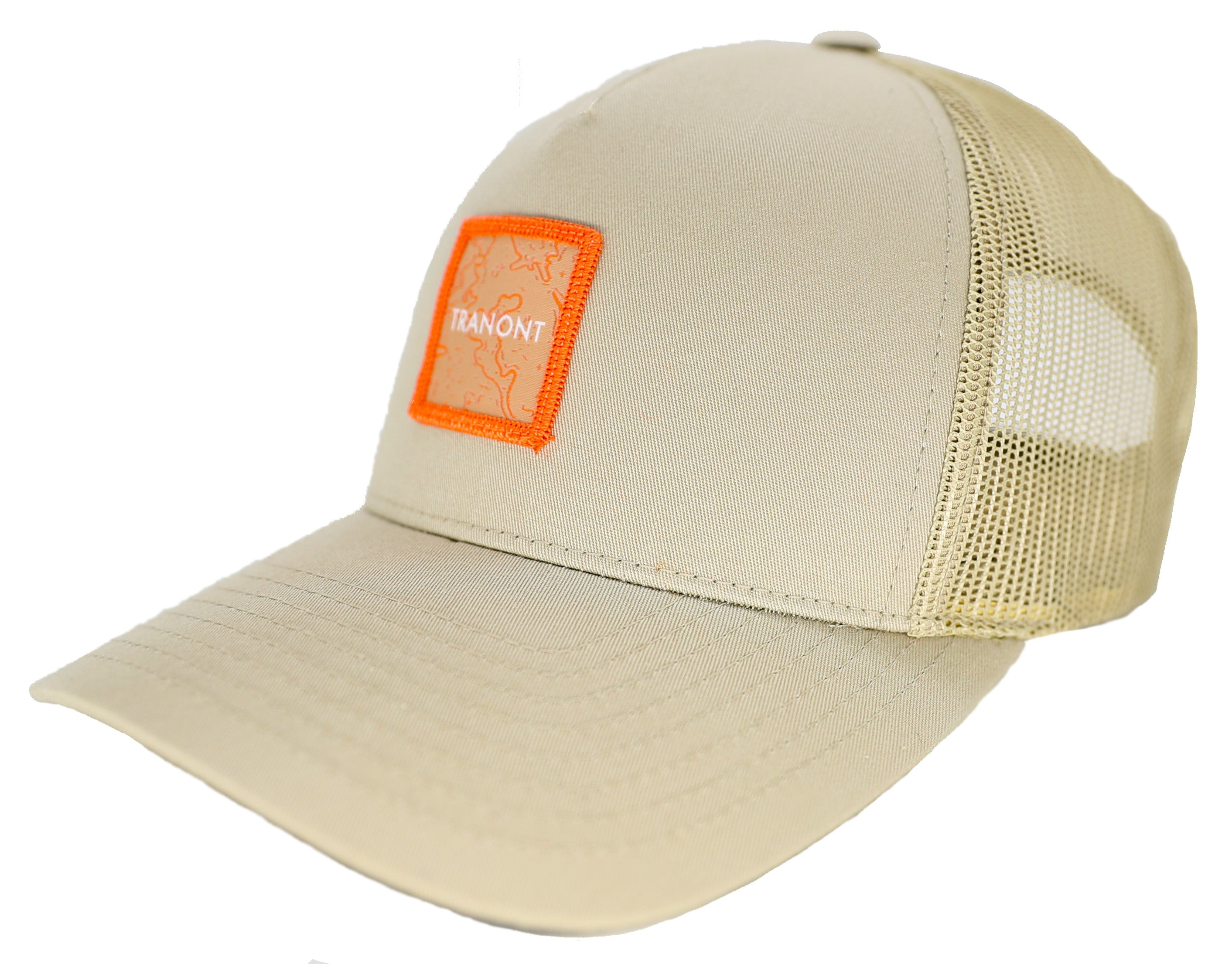 Tranont Mineral Hat
