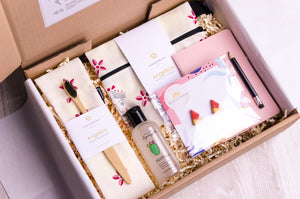 Box Beauty Travel Angelica