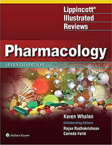 [PDF] [Ebook] Lippincott Illustrated Reviews Pharmacology 7th Edition by Karen Whalen