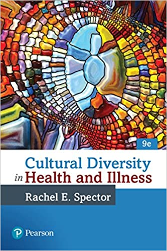[PDF] [Ebook] Cultural Diversity in Health and Illness 9th Edition by Rachel E. Spector