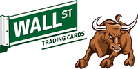 Wall Street Trading Cards