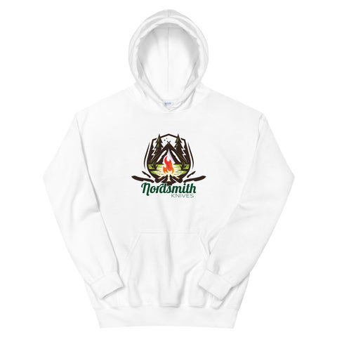 Nordsmith Knives Campfire Hoodie
