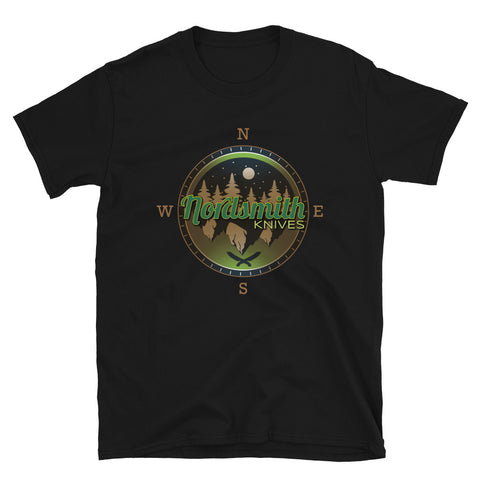 Nordsmith Knives Compass T-Shirt