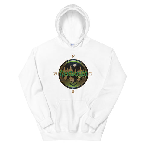 Nordsmith Knives Compass Hoodie