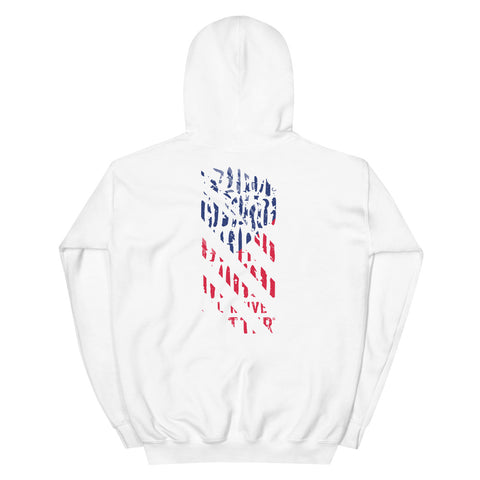 All Knives Matter Hoodie