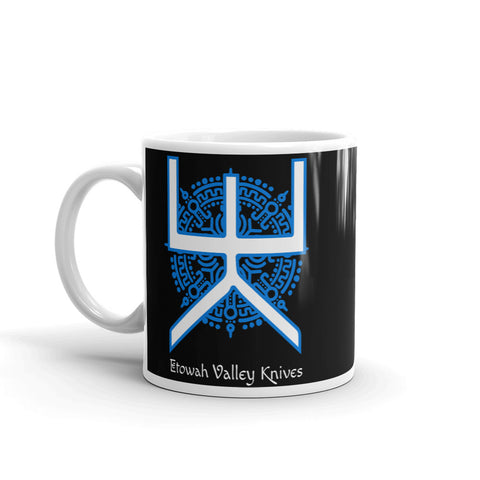 Etowah Valley Knives Mug