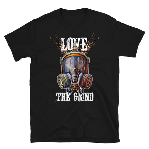 Love The Grind T-Shirt