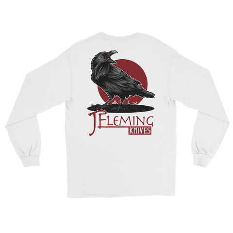 Jarrett Fleming Long Sleeve T-Shirt