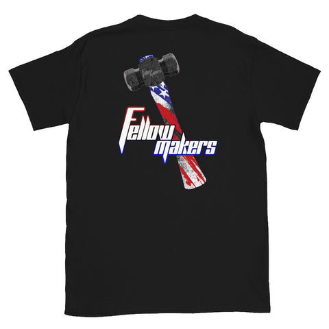 Fellow Makers Hammer - Short-Sleeve