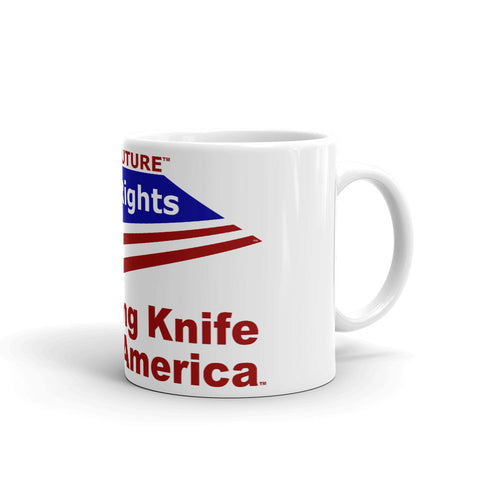 Knife Rights Mug