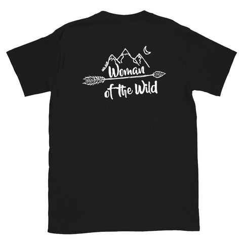 Woman of the Wild T-Shirt